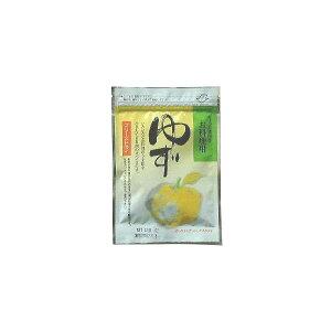 【ポイント10倍】【クーポンあり】0301096 ゆず 3.5g×20袋 薬味 柚子 乾燥 うどん フリーズドライ 国産 そば 皮 料理用 かける