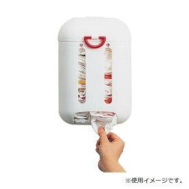 【クーポンあり】ダスポ ビニール袋の収納に便利!