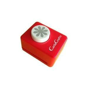 【クーポンあり】Carla Craft(カーラクラフト) クラフトパンチ(小) デイジー CP-1 4100654