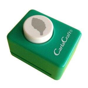 【クーポンあり】Carla Craft(カーラクラフト) クラフトパンチ(小) リーフ CP-1 4100712