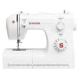 【クーポンあり】【送料無料】SINGERシンガー 電動ミシン TraditionII SN521 ジーンズの重ね縫いもグングン縫える!!