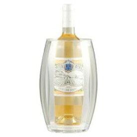 【クーポンあり】ファンビーノ ジュビリー ダブルウォール ワインクーラー 2947 ワインの適温を長時間キープ。