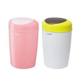 【クーポンあり】Combi(コンビ) 5層防臭おむつポット スマートポイ オムツ おむつ用ゴミ箱 おむつ用ダストボックス おむつ用ゴミ袋 密閉 オムツ用品 おむつ処理 ダストBOX