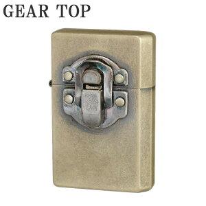 【クーポンあり】【送料無料】GEAR TOP オイルライター GT2-003 ロック