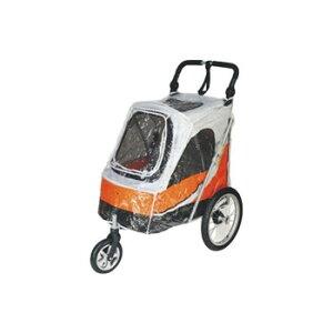 【ポイント10倍】【クーポンあり】ファンタジーワールド 3輪バギー サファリ レインカバー SH-702RC