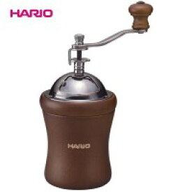 【ポイント10倍】【クーポンあり】HARIO(ハリオ) コーヒーミル・ドーム MCD-2 手動コーヒーミル 珈琲ミル コーヒー用品 おしゃれ コーヒー粉 インテリア ギフト プレゼント 珈琲 セラミック