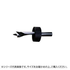 【クーポンあり】大西工業 ストッパー付しいたけ錐(NO.33) 8.7mm