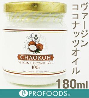 《CHAOKOH(你好,科)》处女椰子油