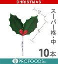 ■10本特価■《まほろば》スーパー柊(中)【10本】