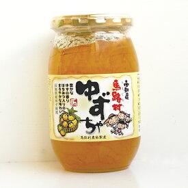 《馬路村農協》馬路村ゆずちゃ【420g】