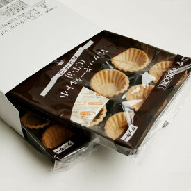 リボン食品 PLクッキータルト小(CT-3) 12個×2袋