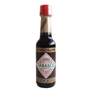 正田醤油 タバスコスパイシー醤油 150ml