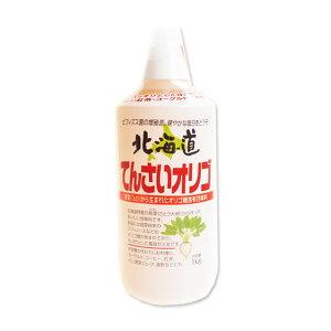 《加藤美蜂園本舗》北海道てんさいオリゴ【1kg】