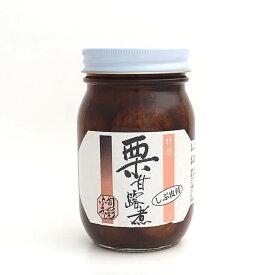 小倉缶詰 渋皮付栗甘露煮M3 500g
