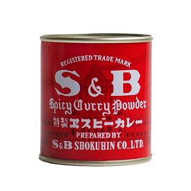 S&B 特製エスビーカレー 37g