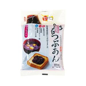 《谷尾食糧》さくらあん 北海道産小豆使用つぶあん【300g】