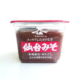 《仙台味噌醤油》仙台みそ【500g】