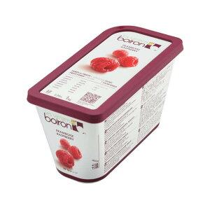 冷凍 ボワロン ピューレ・ド・フランボワーズ 1kg