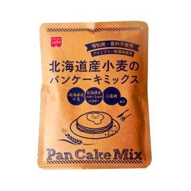 共立食品 北海道産小麦のパンケーキミックス 200g