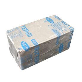 【冷凍】《よつ葉乳業加工》ドイツ産 冷凍バターG(食塩不使用)【450g×10個】