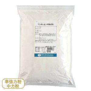 日本製粉・準強力粉 Fナポレオン 2kg (チャック袋入)