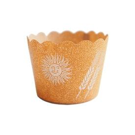 伊藤景 マフィンカップ太陽と麦(NP-6) 100枚