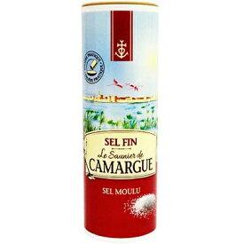 カマルグの塩(セル・ファン)【250g】