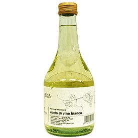 《フィアマベスビアーナ》白ワインビネガー【500ml】