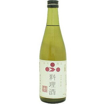 《富久錦》純米料理酒【500ml】