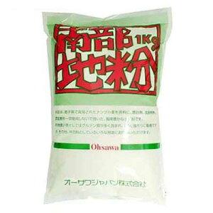 《オーサワジャパン・国産中力粉》南部地粉【1kg】