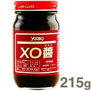 《ユウキ食品》XO醤【215g】