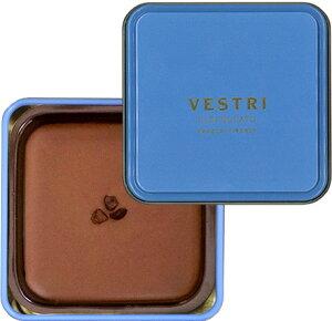 VESTRI【アンティーカ・ジャンドゥイア フォンデンテ(55g)】 ヴェストリ 高級チョコレート ギフト 贈り物 お中元