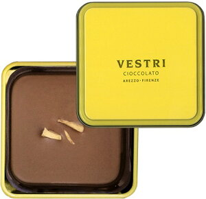 VESTRI【アンティーカ・ジャンドゥイア リモーネ(55g)】 ヴェストリ 高級チョコレート ギフト 贈り物 お中元