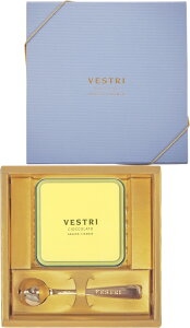 VESTRI【Antica Gianduia Limone /アンティーカ・ジャンドゥイア・リモーネ】ヴェストリ 高級チョコレート ホワイトデー ギフト 贈り物