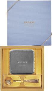 VESTRI【Antica Gianduia Yuzu /アンティーカ・ジャンドゥイア・ユズ】ヴェストリ 高級チョコレート ホワイトデー ギフト 贈り物