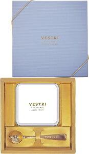 VESTRI【Antica Gianduia Cappuccino /アンティーカ・ジャンドゥイア・カップッチーノ】ヴェストリ 高級チョコレート ホワイトデー ギフト 贈り物