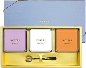 VESTRI【アンティーカ・ジャンドゥイア3 メレンダ】ヴェストリ 高級チョコレート ギフト 贈り物 お中元