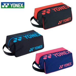 YONEX ヨネックス テニス ゴルフ バドミントン シューズ ケース 正規品