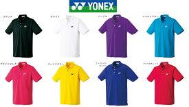 YONEX ヨネックス ゴルフ テニス バドミントン ポロシャツ 正規品 送料無料