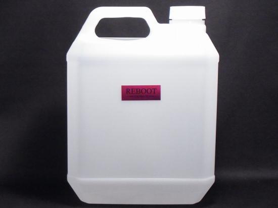 【お徳用4000ml】 イオンデポジット除去剤 ウォータースポット除去剤 シリカスケール除去剤 4L