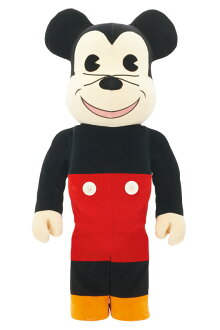 WORLDWIDETOURBE@RBRICK1000%MICKEYMOUSE
