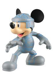 UDF MICKEY MOUSE (TRON Ver.)【Disneyzone】