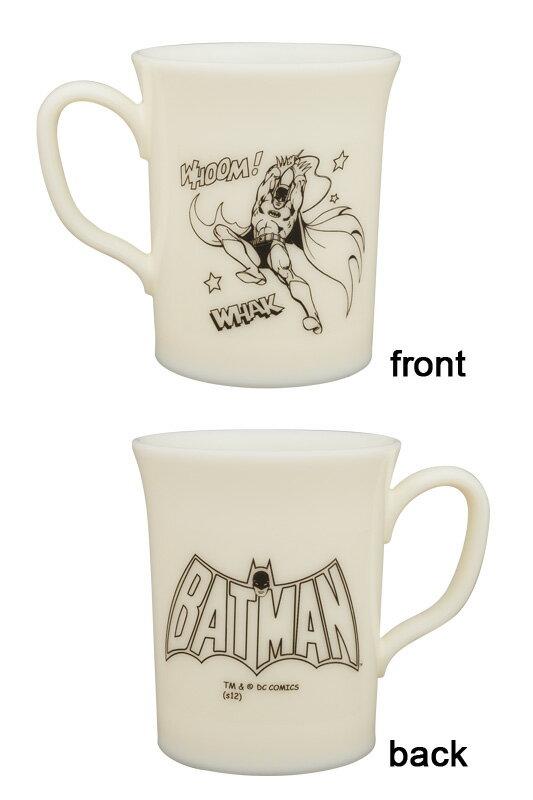 MLE DC COMIC シリーズ マグカップ (バットマン)