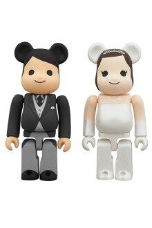 BE@RBRICKグリーティング結婚【同梱不可商品】