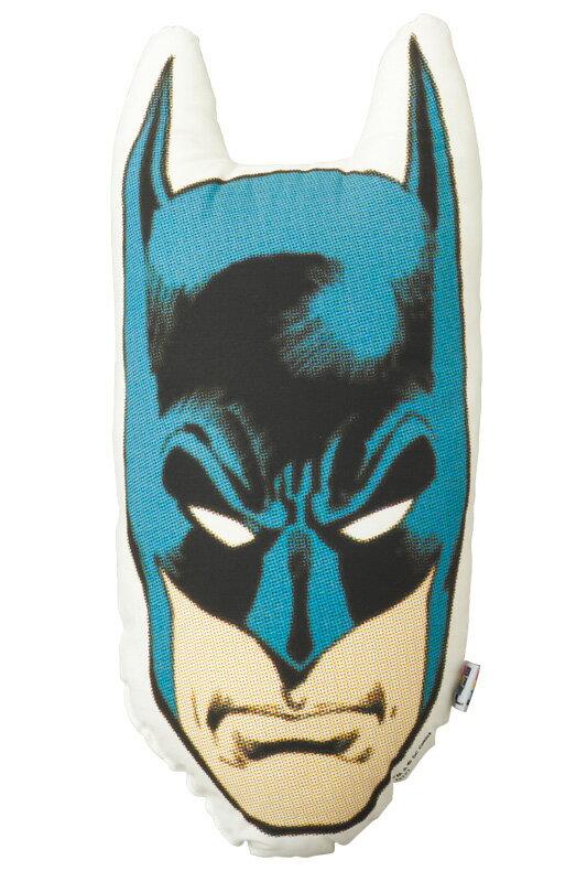MLE DC COMICS シリーズ ダイカットクッション BATMAN