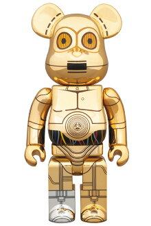 BE@RBRICK400%C-3PO(TM)