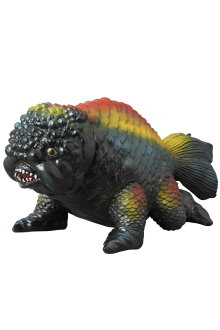 キンギョザウルス