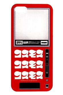 コスモスiPhoneケース【iPhone5/5s専用】