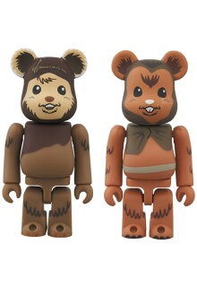 BE@RBRICKSTARWARS(TM)2PACKWICKET(TM)&ROMBA(TM)【2014年8月発売予定】