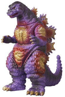 DESTOROYAH Ver. GODZILLA by MARMIT【Planned to be shipped at the end of October 2014】